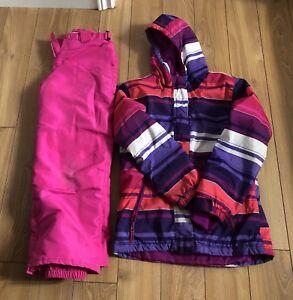 The Children's Place snow suit 10-12