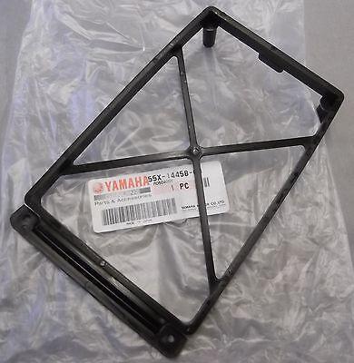 Filter Support Frame (Genuine Yamaha YFM50 YFM80 YFM100 Air Filter Element Support Frame 55X-14458-00 )