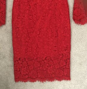Lace Dress Red | Kijiji in Ontario. Buy, Sell & Save with