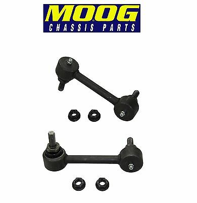 For Honda Acura Pair Set of 2 Rear Left & Right Stabilizer Sway Bar End Links