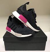 BNIB Authentic Adidas Women's NMD R1 Original Size US 8 Schofields Blacktown Area Preview