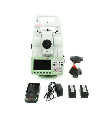 Leica Ts16 I 3 R500 Imaging Total Station Kit