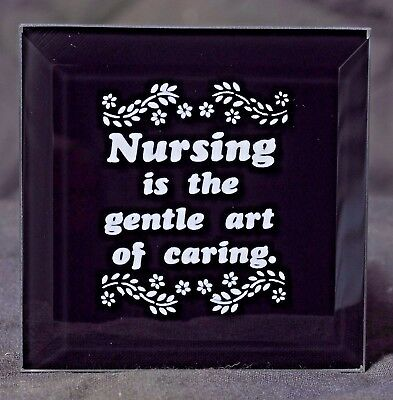 A Gift for a Nurse - A Keepsake Magnet for your Favorite Nurse