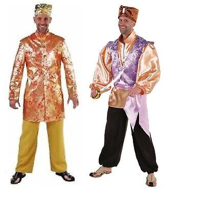 - Sultan Kostüme