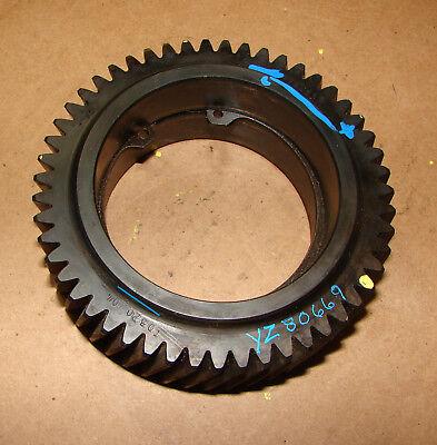 Yz80669 John Deere 4200 4300 4400 Pto Idler Gear