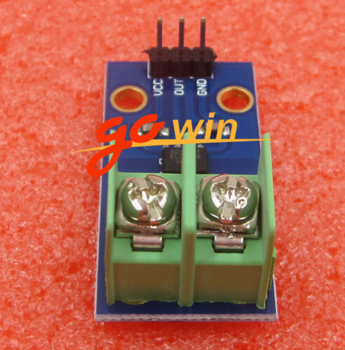 5A range Current Sensor Module ACS712 Module ACS712T new