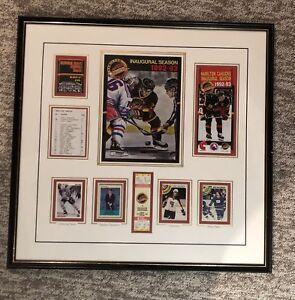 1992/93 AHL Hamilton Canucks