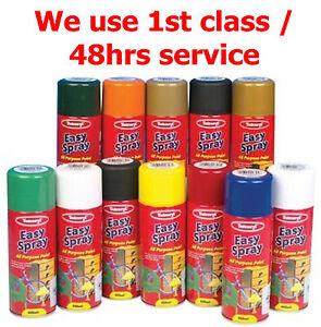 Tetrosyl-Easy-Spray-All-Purpose-Paint-acrylic-base-Fast-post-available