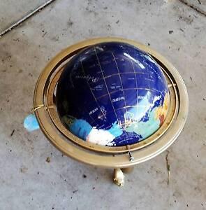 Gemstone World Globe on low stand Cheltenham Kingston Area Preview