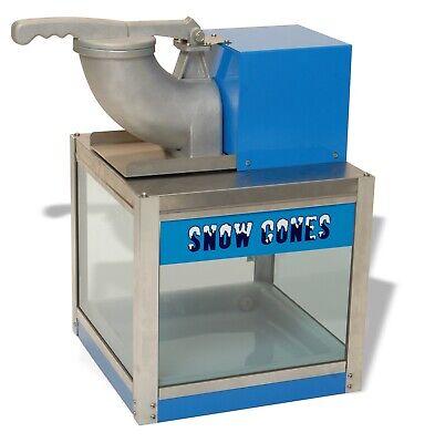 Snow Cone Machine Ice Shaver Benchmark 71000 Snow Bank