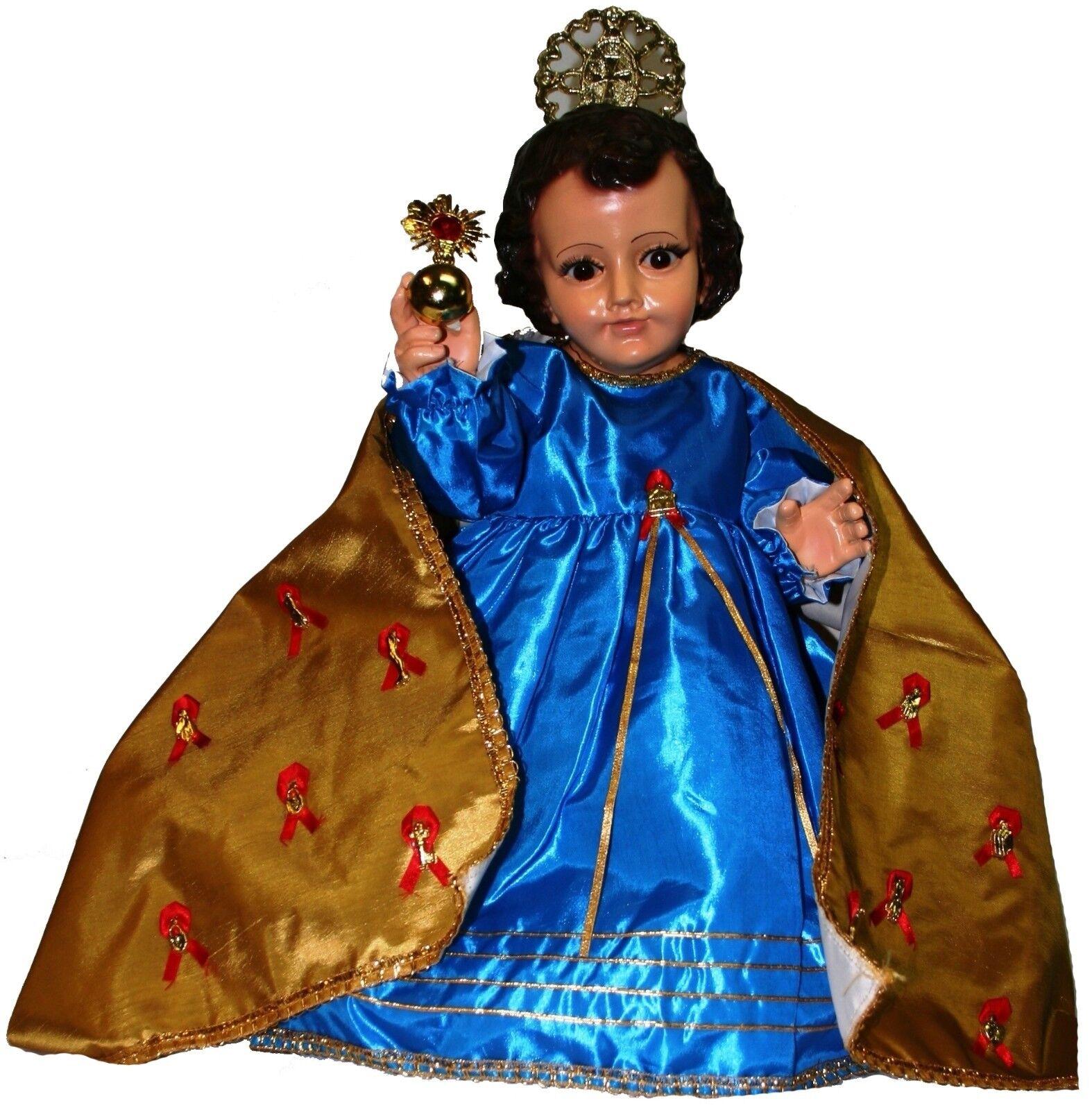 Nino De Los Milagros Vestido Nino Dios Ropa Nino Dios