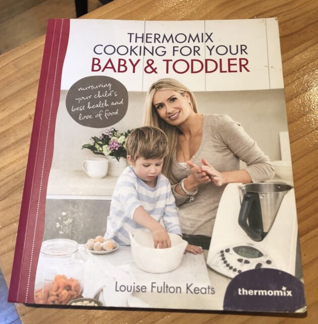 Thermomix cooking for your toddler and baby childrens books thermomix cooking for your toddler and baby childrens books gumtree australia north sydney area wollstonecraft 1189757705 forumfinder Image collections