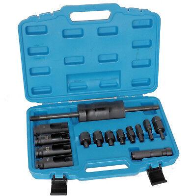 Injektoren Injektor Einspritzdüsen Auszieher Abzieher Werkzeug Denso Bosch 1299