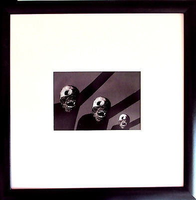 TOMI UNGERER  sans titre 2008  HANDSIGNIERT, Multiple orig.SIGNED + Rahmen