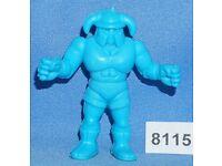 Kinnikuman Light Blue Color #095 Big Radial M.U.S.C.L.E