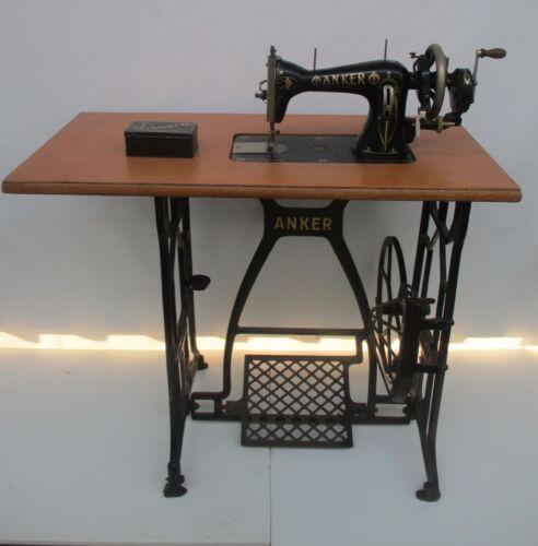 Anker Sewing machine 1920