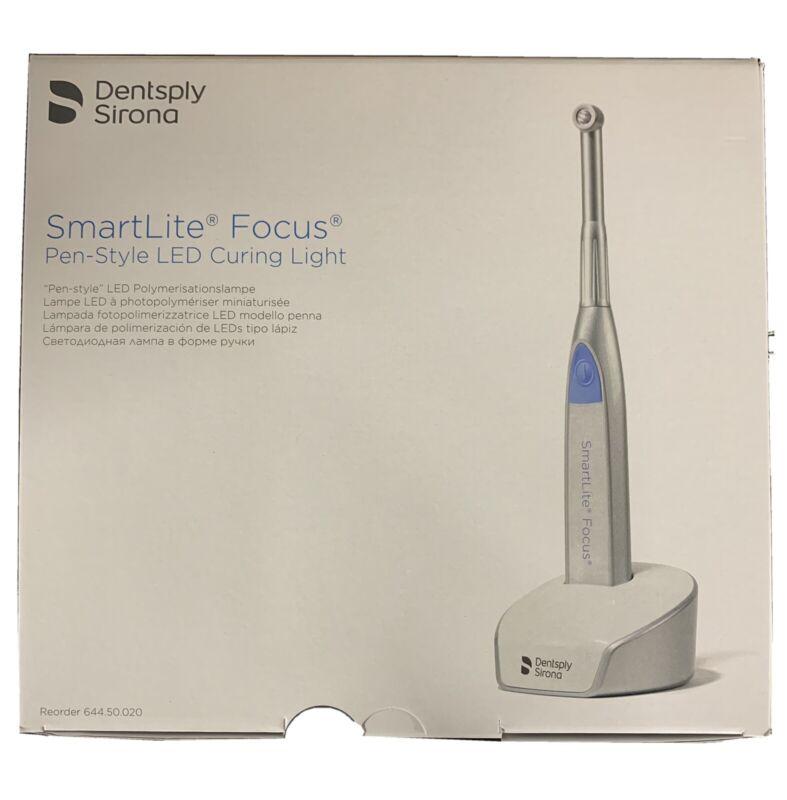 Dentsply SmartLite Focus Dental Cordless Pen-Style LED Curing Light