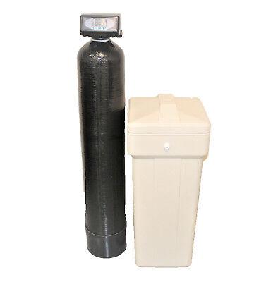 "Water Softener System Filter 64,000 Grain 2 Cu Ft. 12"" x 48"" Tank Brand NEW"