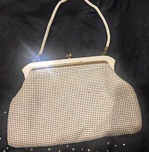 Genuine vintage Oroton glomesh Handbag Clayton South Kingston Area Preview