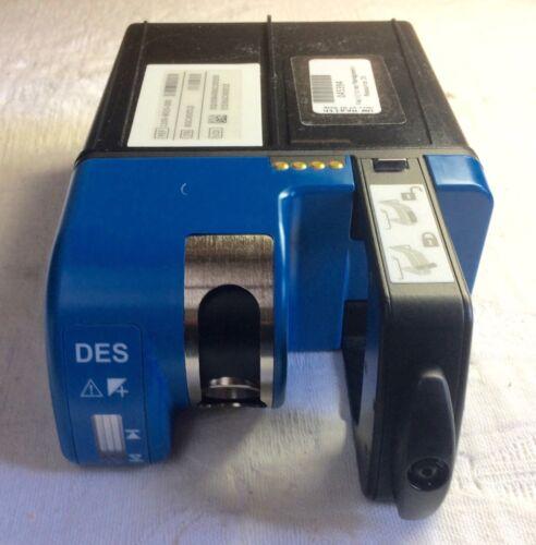 Datex-Ohmeda 1100-9025-000 Desflurane vaporizer cassette.  Biomed certified, GC.