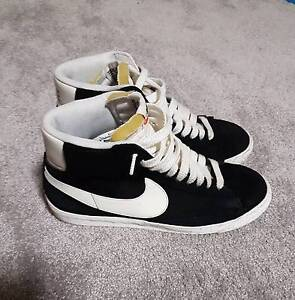 Nike Vintage High Top Prospect Prospect Area Preview