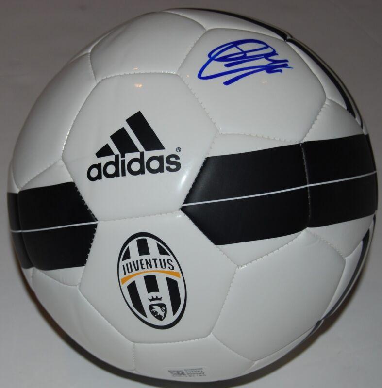 283de404e SEBASTIAN GIOVINCO signed (JUVENTUS) SOCCER BALL  TORONTO FC) W COA ITALY  3
