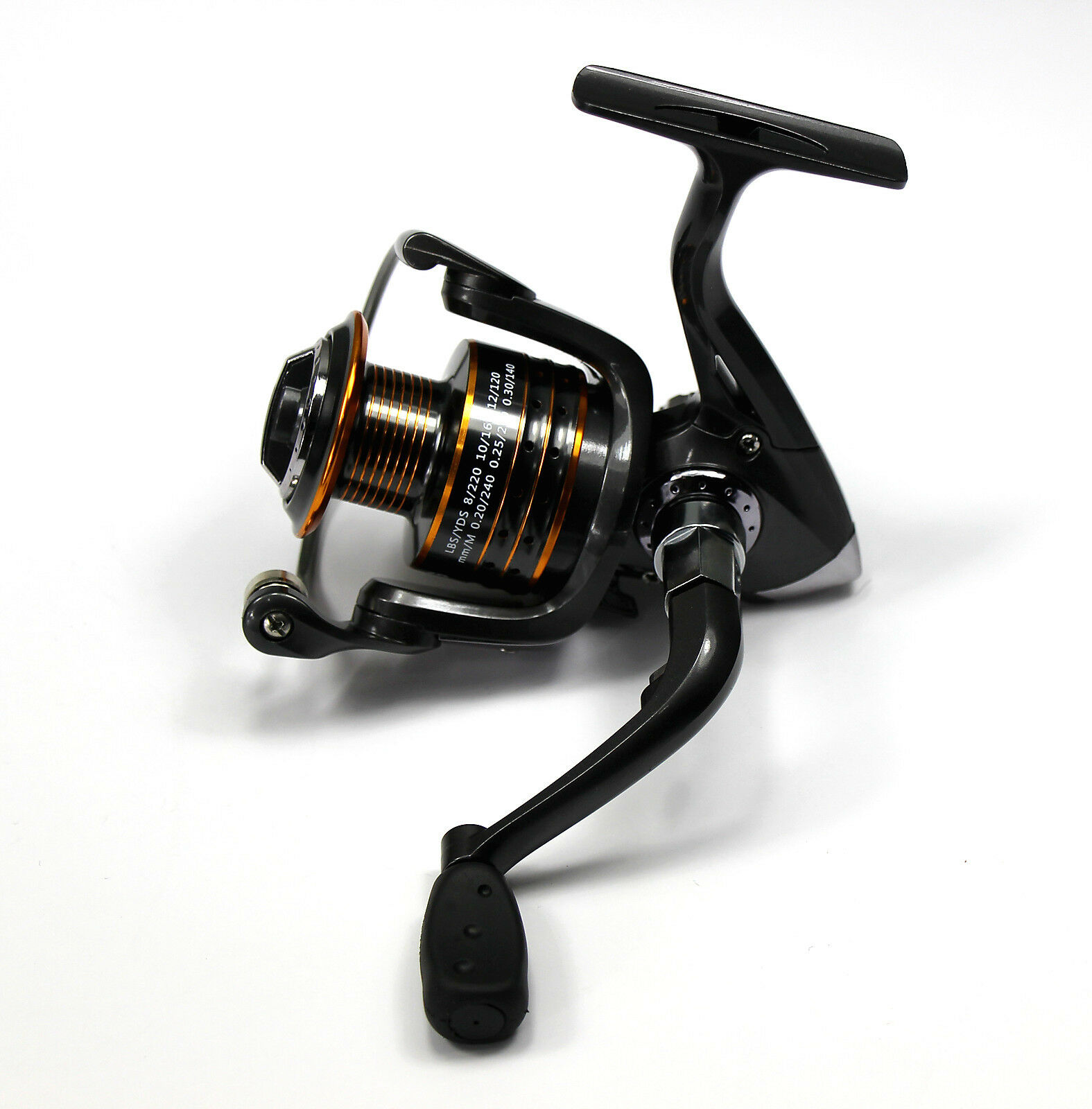 Vintage shimano spinning reel ebay for Antique fishing reels