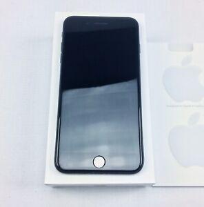 iPhone 7 Plus (Matte Black) 128 GB