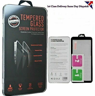 Tempered Glass Screen Protector Case Motorola Moto G  E6 G6 G7 Play  PLUS POWER