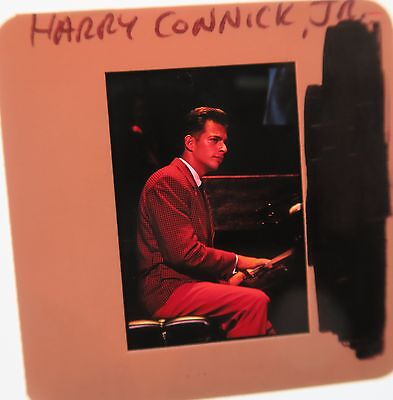 HARRY CONNICK JR WILL & GRACE When My Heart Finds Christmas  ORIGINAL  SLIDE 10 ()