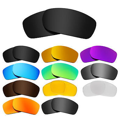 Replacement Lenses for Oakley Fives 3.0 Sunglasses Anti-Scratch (Oakley Fives 3.0 Replacement Lenses)