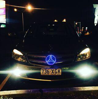 2008 Mercedes Benz C200 very low ks REGO RWC Graceville Brisbane South West Preview