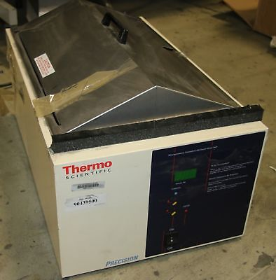 1 Used Thermo Fisher Scientific 2845 Water Bath 4.9 Gal