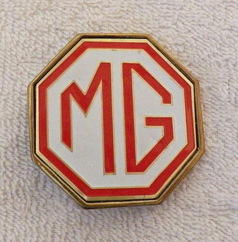CLASSIC BELT BUCKLE MG BRITISH SPORTS CAR MAKER MORRIS GARAGES MANUFACTURER BB3