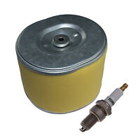 Filtro Aria/ Candela Accensione/ Manutenzione Compatibile Con Honda Gx240 Gx270 - honda - ebay.it