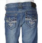 Affliction Polyester Jeans for Men