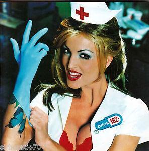 BLINK-182-Enema-Of-The-State-CD-Bonus-disc
