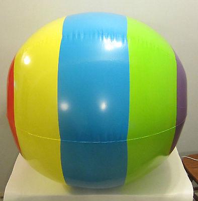 Jumbo Beach Ball 48 (10 NEW JUMBO 48