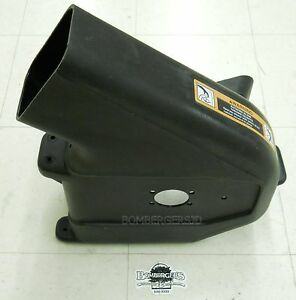 John Deere Power Flow Blower