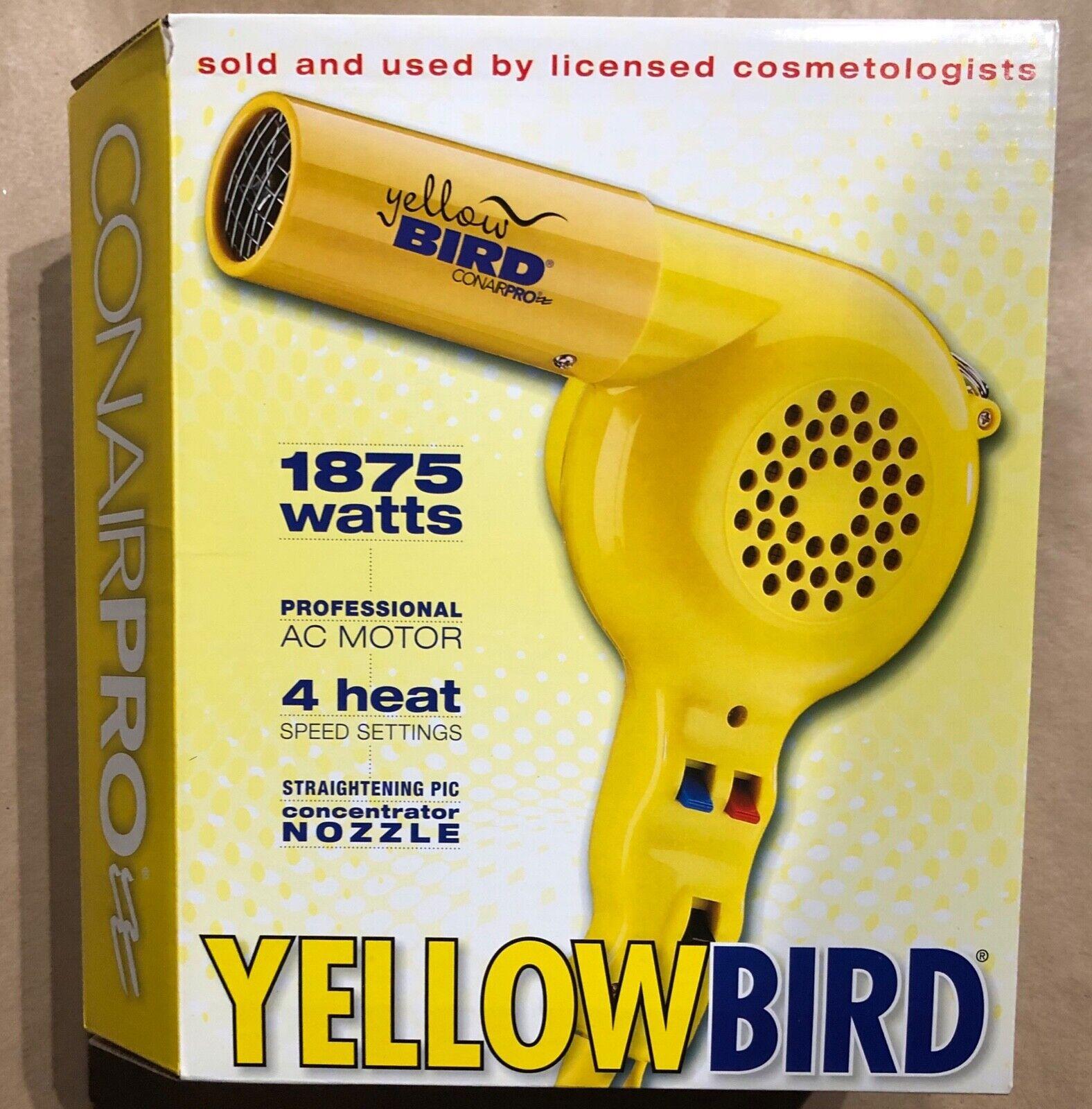 Hair Dryers / Heat Brush Case Pack 4
