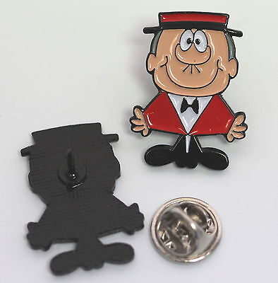 HERR ROSSI (SENIOR ROSSI) PIN (PW 220)