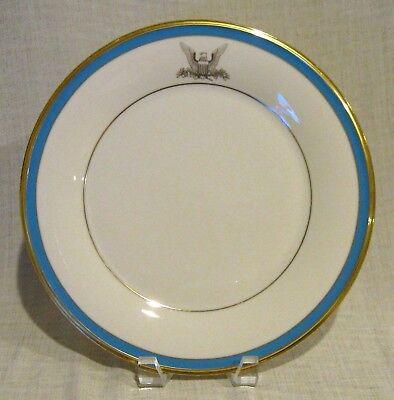 Lenox Plate WHYY 4th Annual President's Dinner Honoring MacNeil and Lehrer