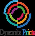 Dynamite Art Prints