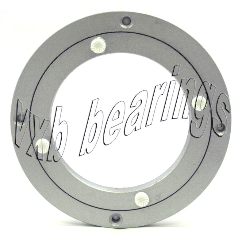 450mm Lazy Susan Aluminum Bearing 500 lbs Turntable Bearings 11282