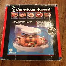 New American Harvest Jet Stream Oven Js 2000 High Speed