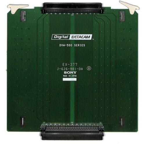 Sony Extender Board EX-377 (J-6269-810-A)