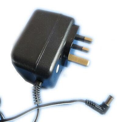 Uk-netzteil (Dictaphone UK Netzteil AC Adapter  16V DC  # 15)