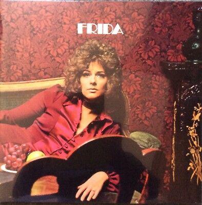 FRIDA Swedish Vinyl Gatefold LP *Annifrid Lyngstad ABBA Fernando Mamma Mia
