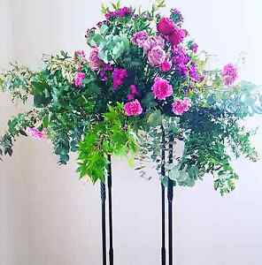 Wedding & Corporate Event Centrepieces for Hire- $25 each Sunshine Brimbank Area Preview