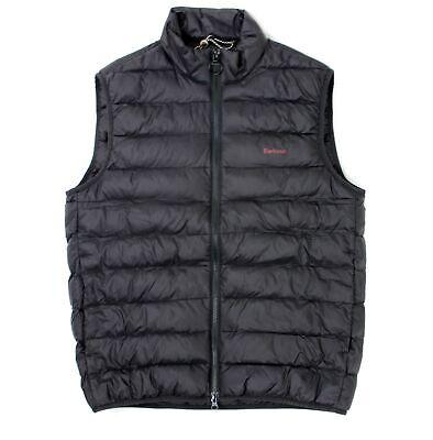 BRAND NEW - Barbour Bretby Gilet vest- Black- MSRP $180